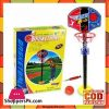 Super Sport Set Basketball 115 CM