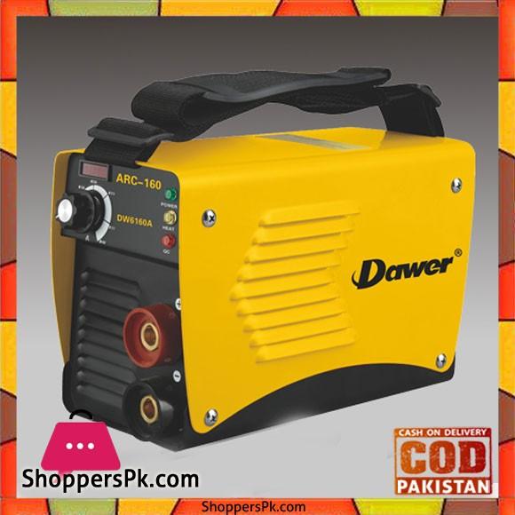 Welding Machine #Dw6160A