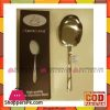 Alperburg Serving Spoon Golden & Silver - PP001