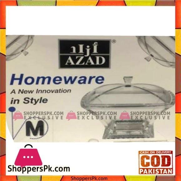 Azad Candy - HW18BL