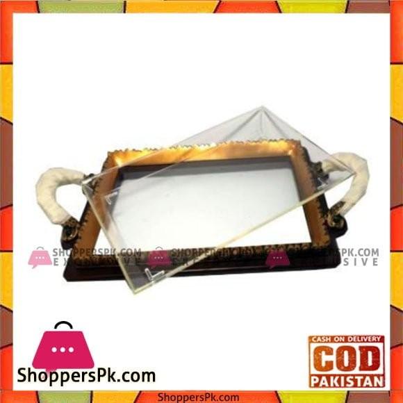Azad Single Gift Tray - AWBTR2