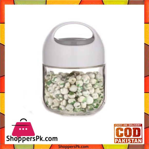 Brilliant Glassware Storage Jar S 330ml - BR0123