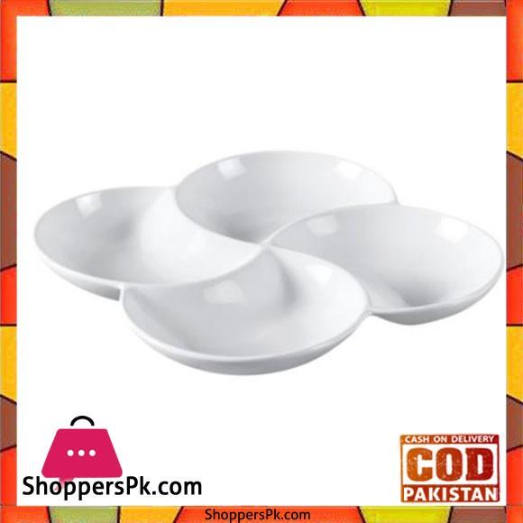 Brilliant Plate 8.75inch - BR0159