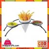 Brilliant Potato Fries Holder - BR0161