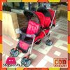 High Quality Bambino Twin Baby Stroller 705