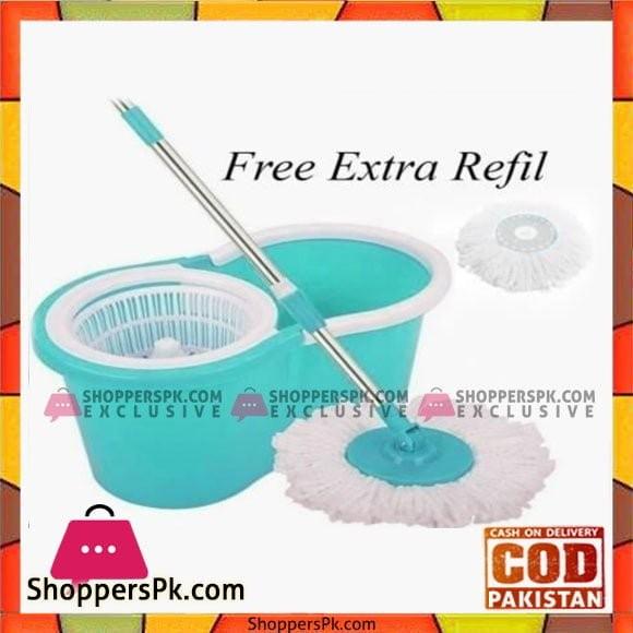 Home Fresh Mop Bucket - 02912