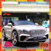 Bentley New Continental GT - Kids Ride On Car Battery Powered RC Remote Control Car - Paint Color AT-2188