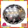 Kingsville Silver Tray Round - 779S