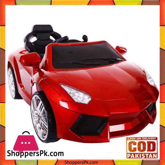 New Lamborghini Kids Ride On Car At6188a 8211 Price Rs 16500