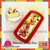 Silicone Bread Loaf Cake Mold Non Stick Bakeware Baking Pan Oven Rectangle Mould