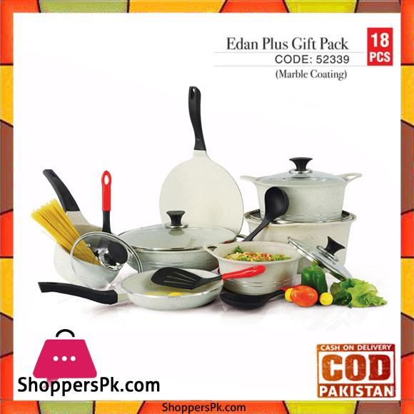 Sonex Eden Plus Gift Pack - Marble Coating - 52339