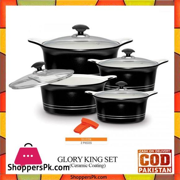 Sonex Glory King Set - Ceramic Coating - 52230