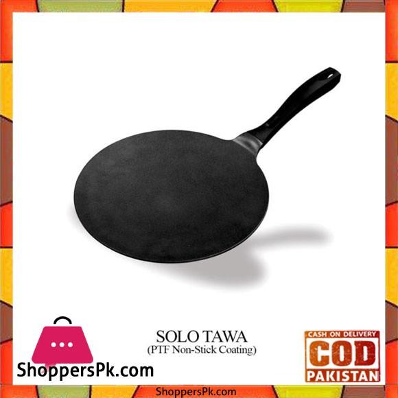Sonex Solo Tawa - PTF Non Stick Coating - 53020