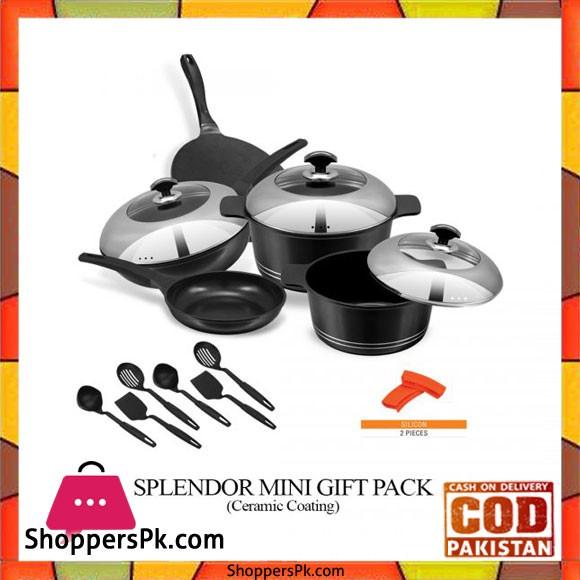 Sonex Splendor Mini Gift Pack - Ceramic Coating - 52267