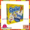 Speller Jr Game For Kids