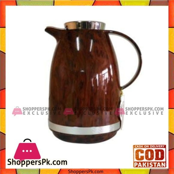 Taiwan Hotpot&Flask 1Ltr Thermos - 1110