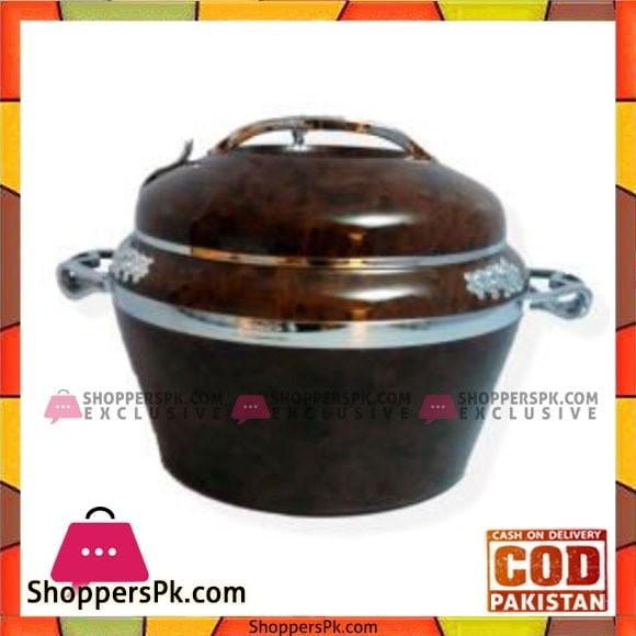 Taiwan Hotpot&Flask 4Ltr Carina Hot Pot - 824BW