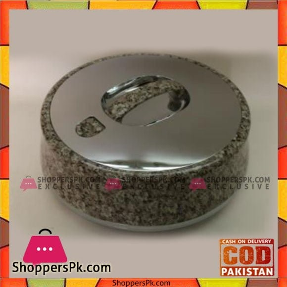 Taiwan Hotpot&Flask Light Cherry Flower+silver - 665