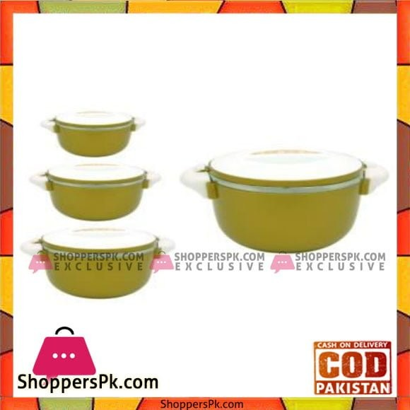 Thailand Hot Pot 4Pcs Hot Pot 4sets - PB622
