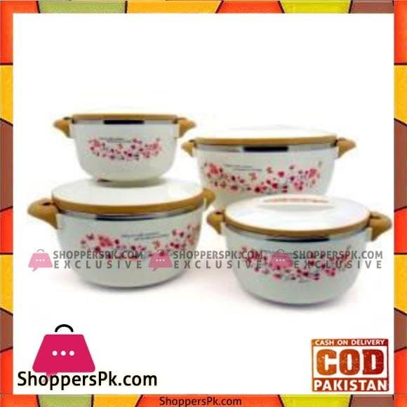 Thailand Hot Pot 4Pcs Hot Pot 4sets - PB622