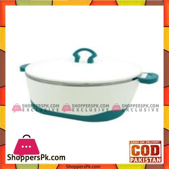 Thailand Hot Pot Green Hot Pot 1800ml - PB631
