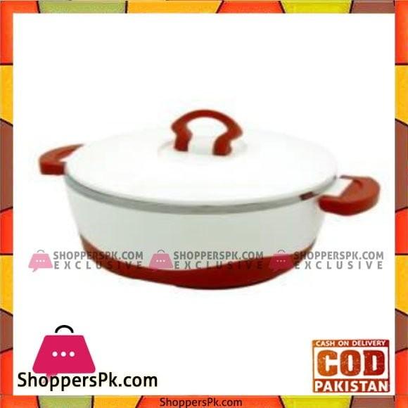 Thailand Hot Pot Red Hot Pot 1800ml - PB631