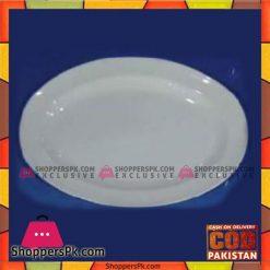 Brilliant 13inch Plate - BR0167