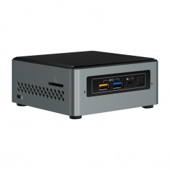 Intel NUC (Next Unit of Computing) BOXNUC5PGYH System - Mini / Booksize