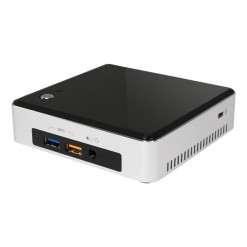 Intel NUC (Next Unit of Computing) NUC5i3RYK System