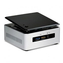 Intel NUC (Next Unit of Computing) NUC5i5RYH System