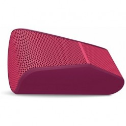 Logitech X300 Mobile Wireless Stereo Speaker Red 984-000426