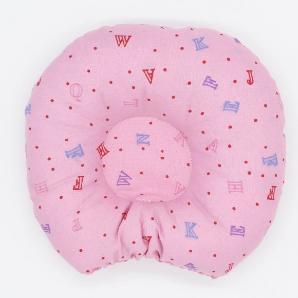BABY HEAD PILLOW - Random Design