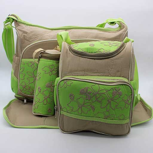 BABY BAG 4 PCS 8368 M&B