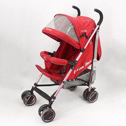 BUGGIE RED S019B