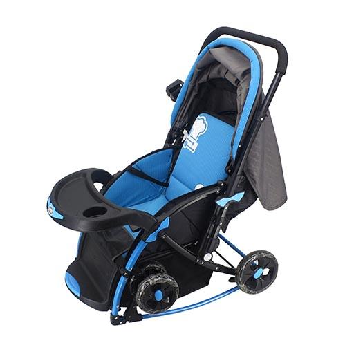 STROLLER BLUE 720-N305