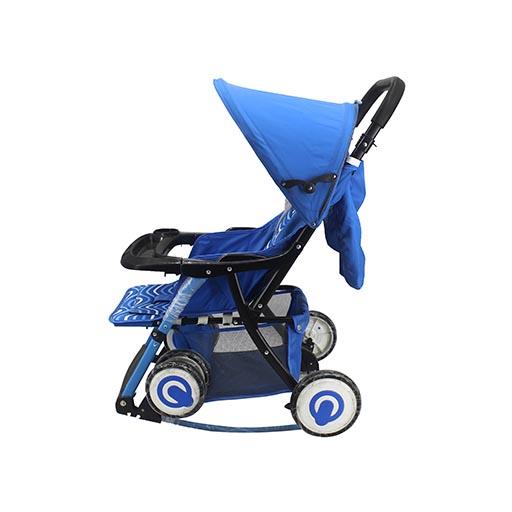 STROLLER BLUE A3-275