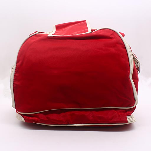 BABY BAG ANGELA HIDE & SEEK RED 8836