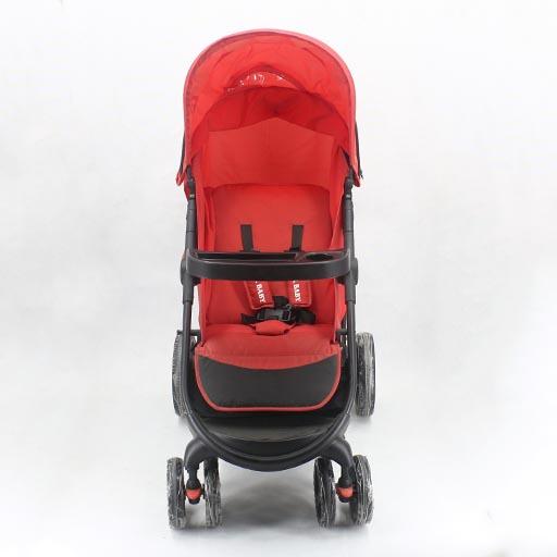STROLLER RED KDD-6798