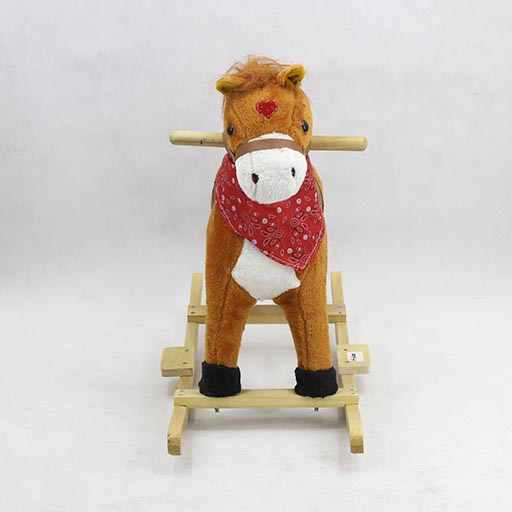 ROCKING HORSE SMALL H-600
