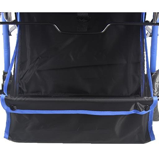 STROLLER BLUE 709N-E290