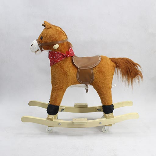 WHEEL LARGE ROCKING HORSE 101M