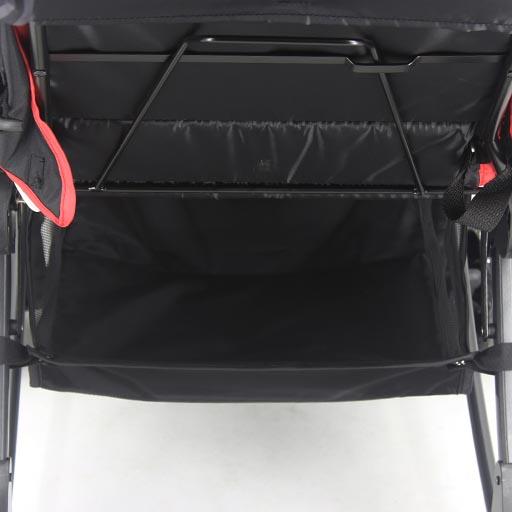 STROLLER RED 720-N169