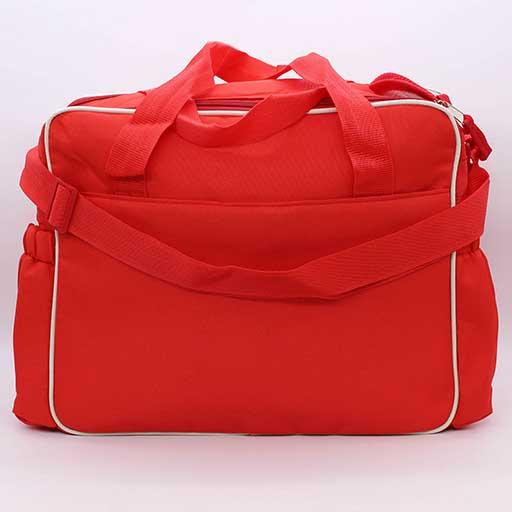 BABY BAG RED AILICHENG 618 M&B