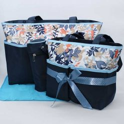 4a98667944e Buy BABY BAG 4 PCS 8368 M B at Best Price in Pakistan