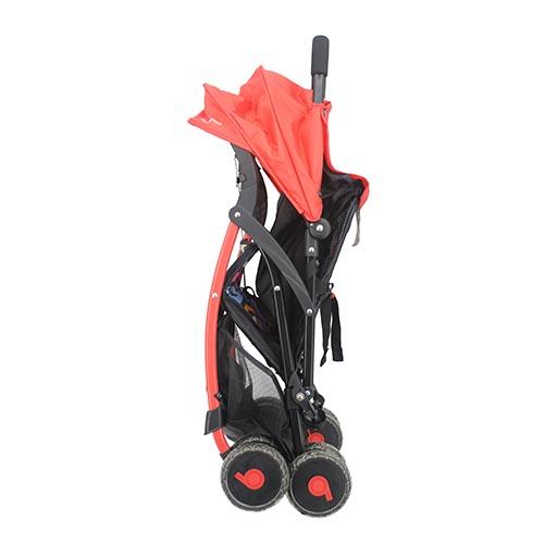STROLLER RED 723-173