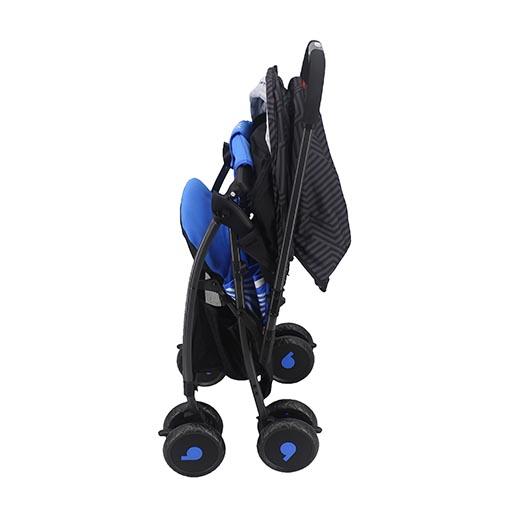 STROLLER BLUE 736S-269
