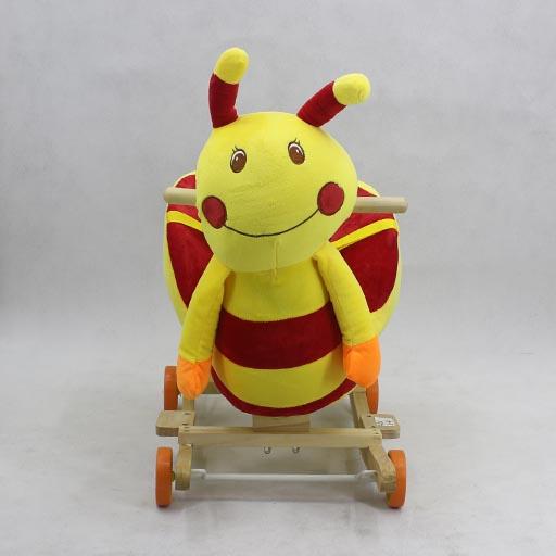 ROCKING SEAT YELLOW BEE CRS2-4