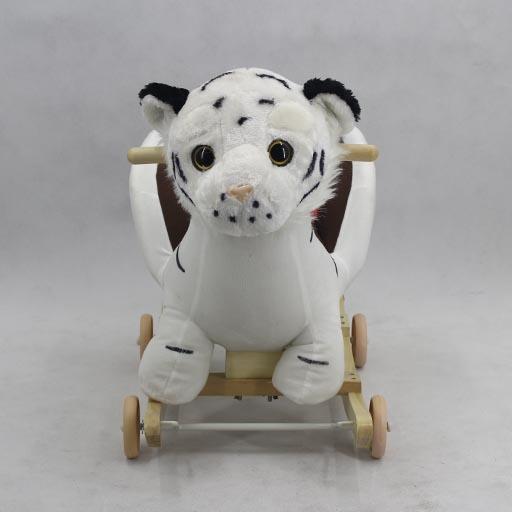 ROCKING SEAT WHITE LION CRS3-4