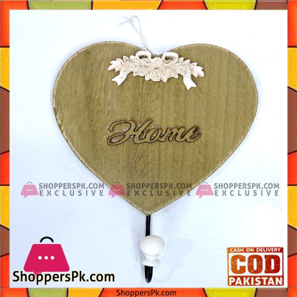 High Quality Wooden Home Key Holder