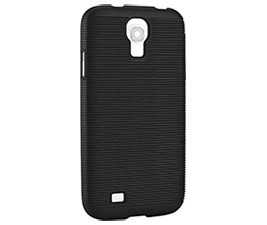 Targus Slim Laser Case for Samsung Galaxy S 4 -Black TFD034AP
